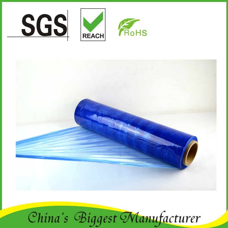 Hand Wrap Stretch Wrap Film