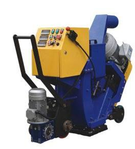 Floor Shot Blasting Machine-Lb350 Series