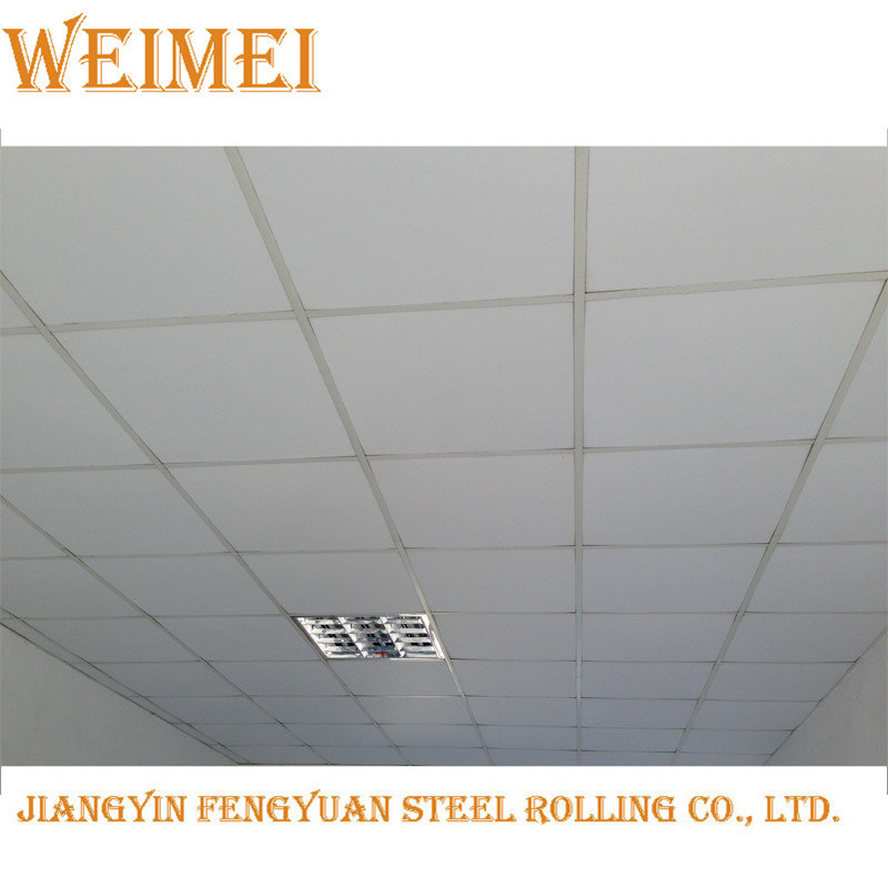 Ceiling Tiles/Ceiling Grids/T Bar