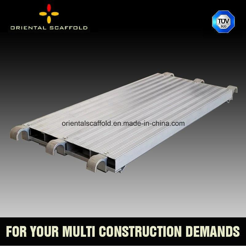 Aluminum Scaffolding Walk Boards