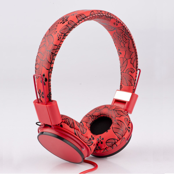 New Design OEM Headphones