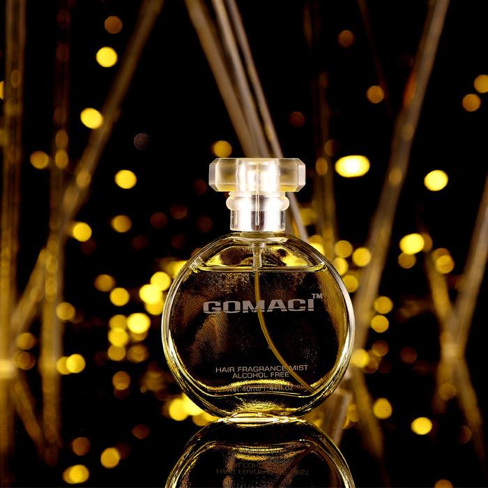 Hair Perfume Hair Fragrance Essential Oil