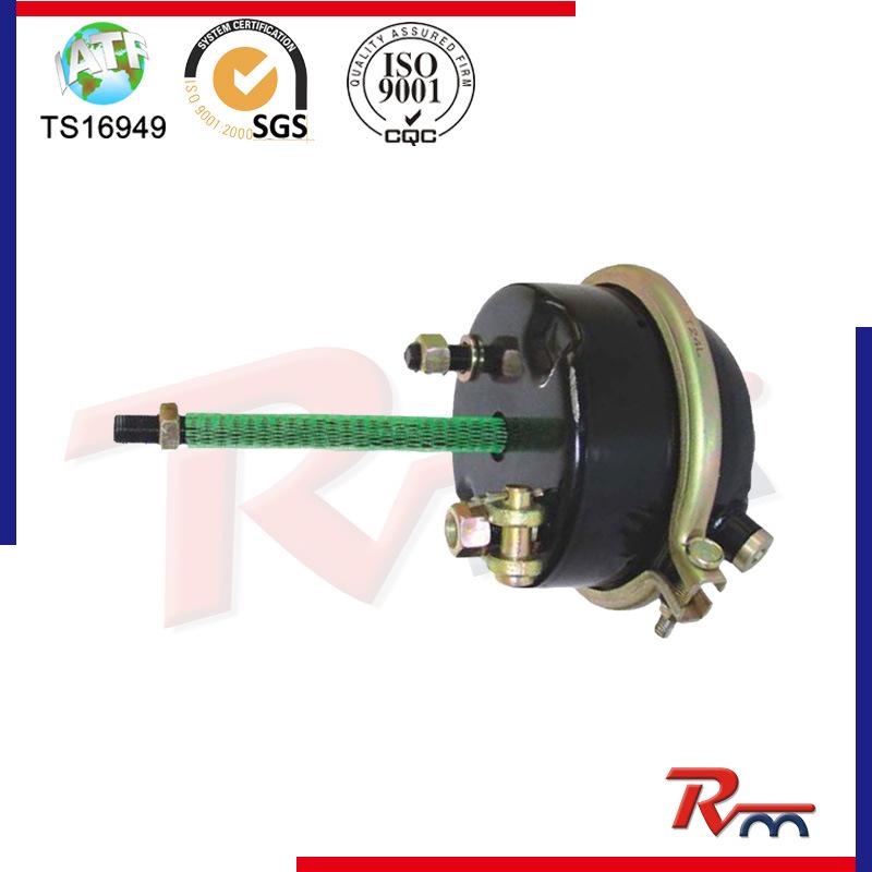 Air Spring Single Diaphragm Brake Chamber T24 Brake Parts