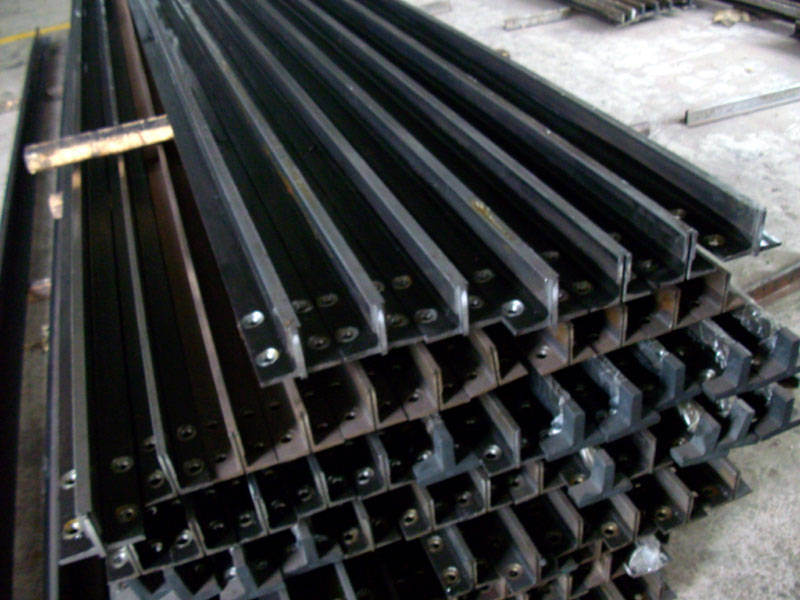 Machine Guide Rail for Elevator