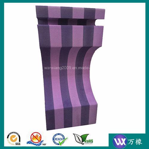 Safe and Colourful EVA Foam for Children Furniture