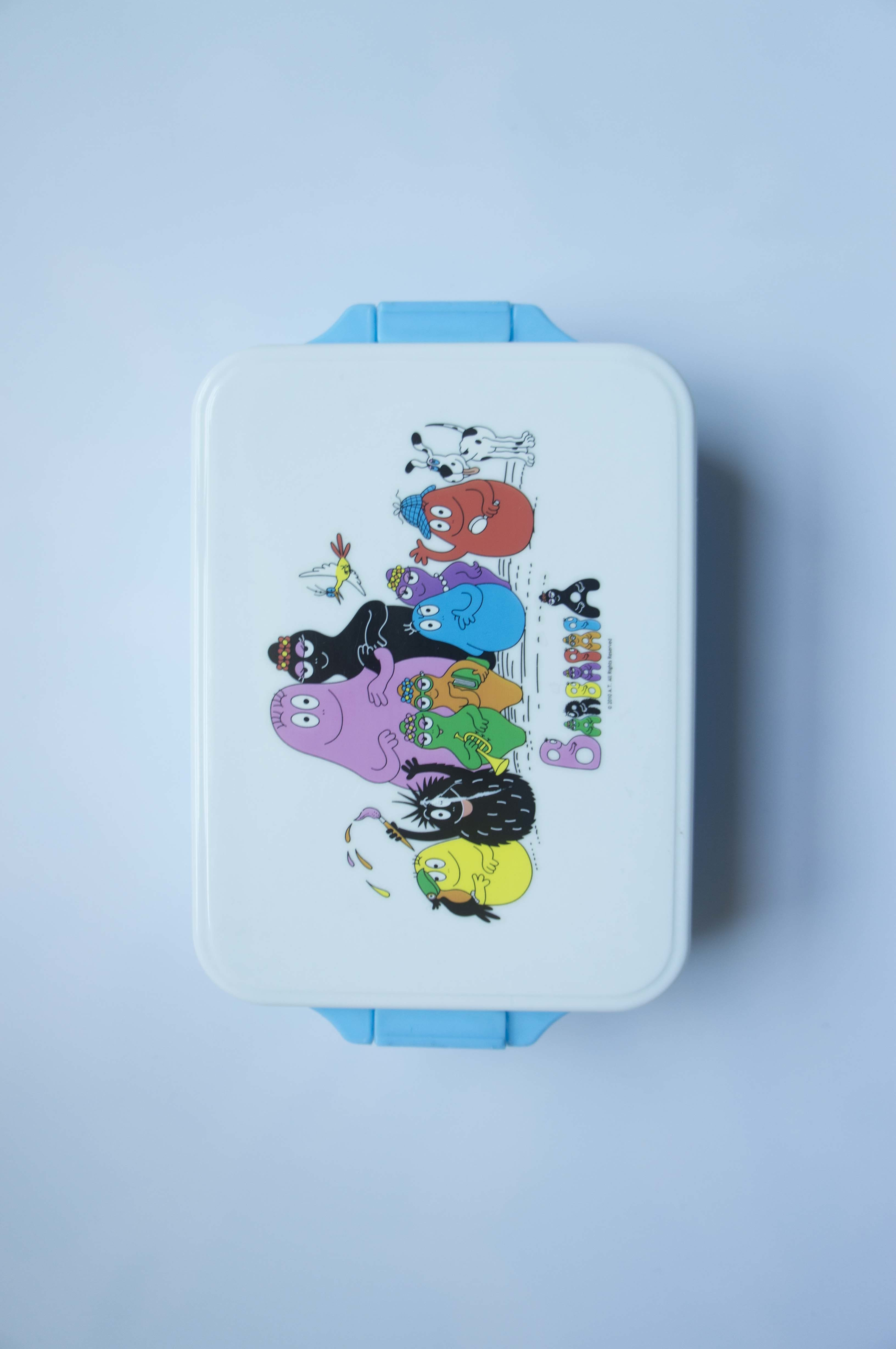 Microwave Lunch Container/ Lunch Box Plastic PP Food Storage