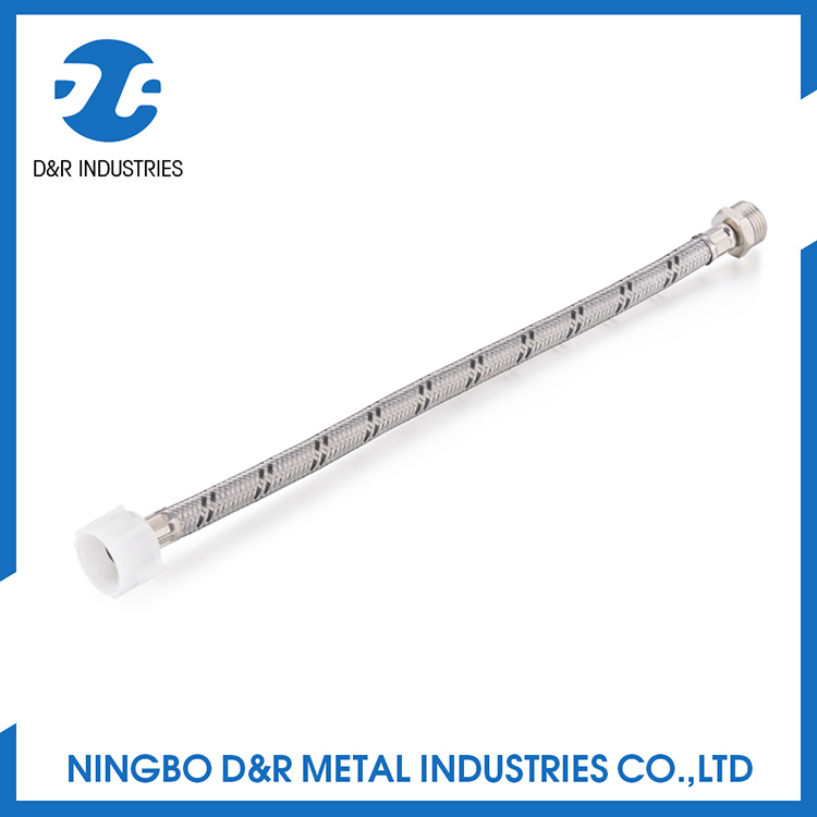 Dr 4016 Stainless Steel Mesh Hose Flexible