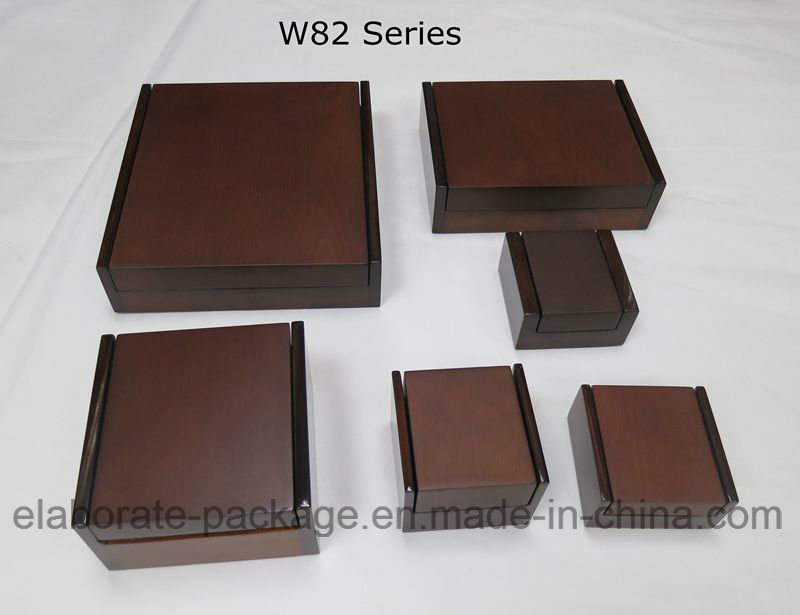Hotsale Luxury Single Lacquer Wood Watch Box