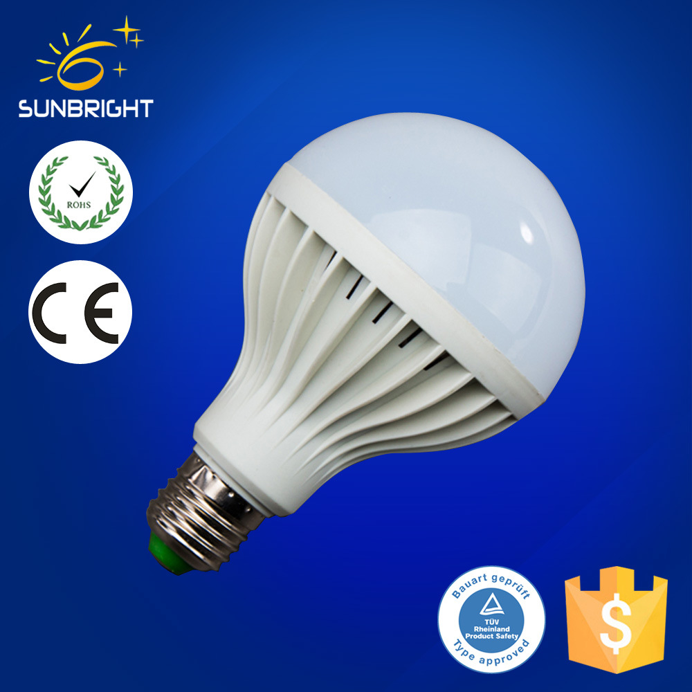 Made in China Home LED Bulb 12W E27