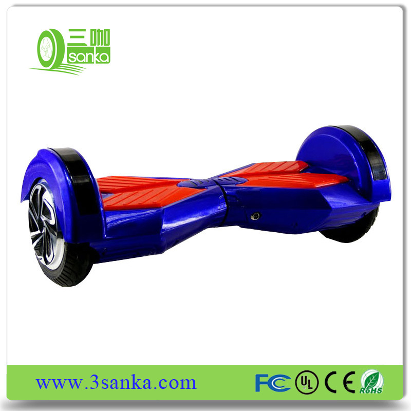 6/8/10 Inch Two Wheels Hoverboard Electric Skateboard Bluetooth Speaker Hoverboard