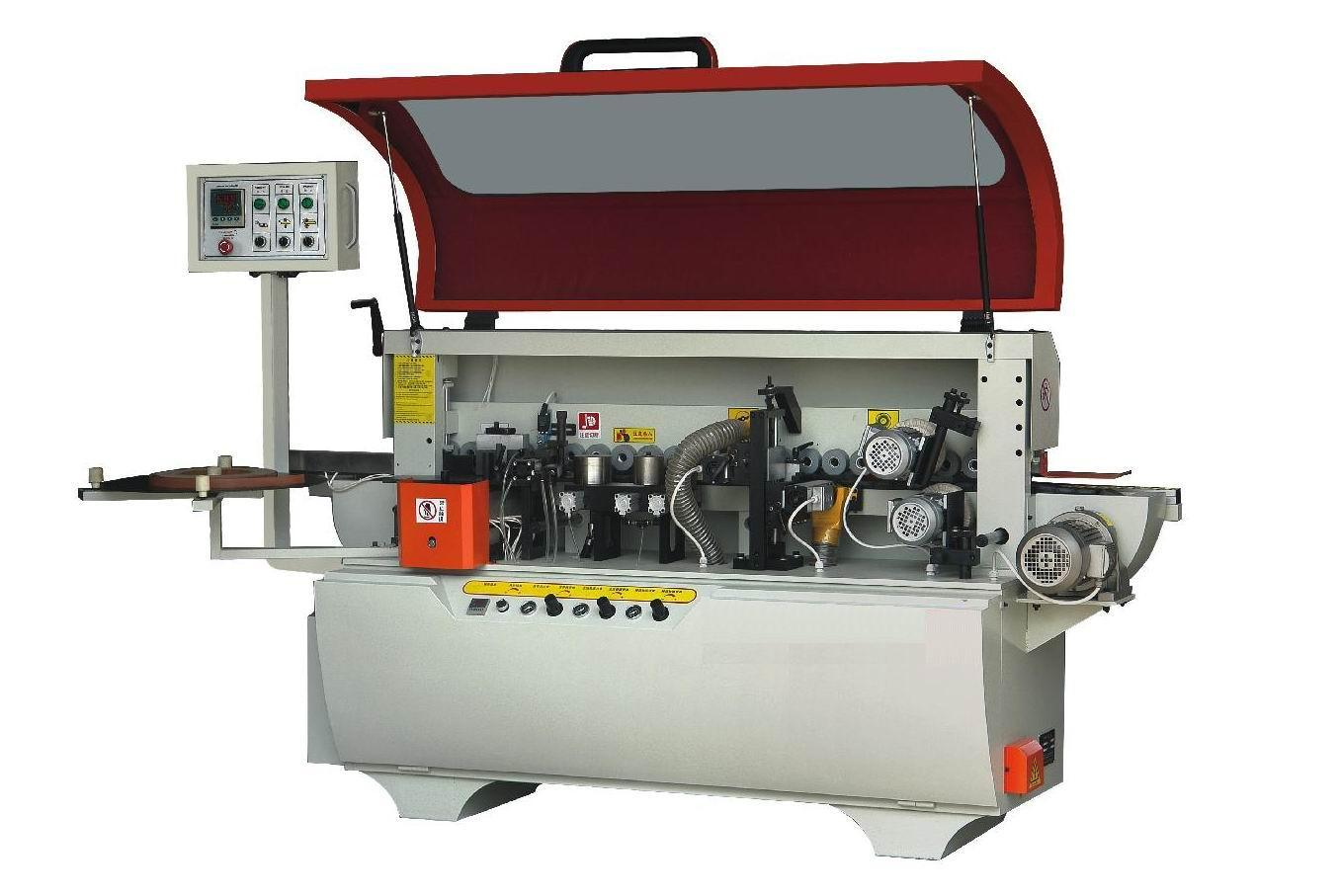 High Performance Automatic Edge Banding Machine with Competitive Price
