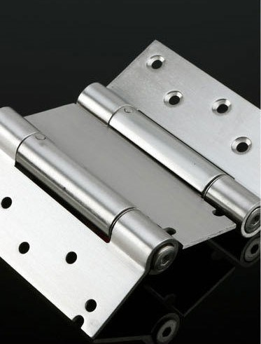 High Quality of Stainless Furniture Hardware Hinges