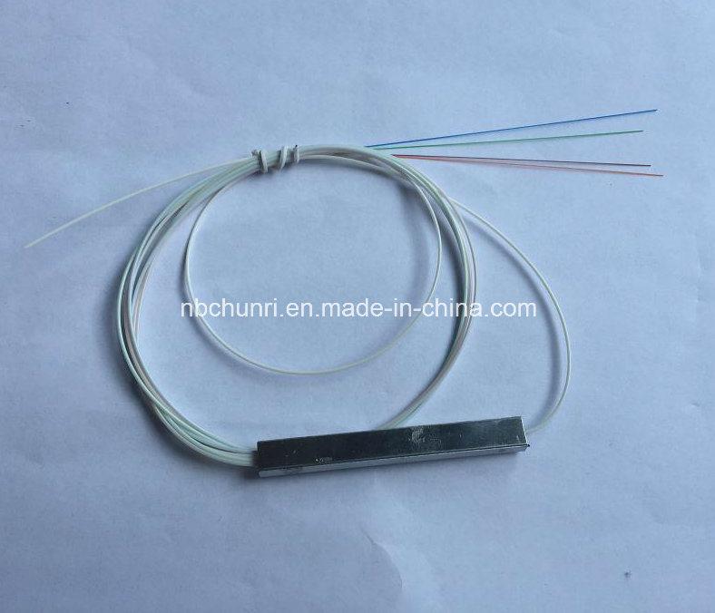 1*4 Mini PLC Splitter Without Connector