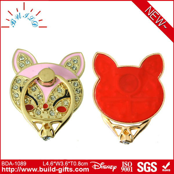 High Quality Mobile Phone Ring Tones Mobile Phone Ring Holder Audited by Disney