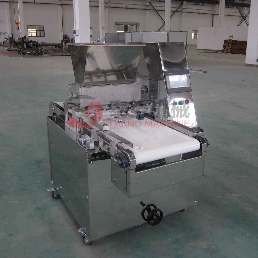 Multi-Functional Cookies Making Machine