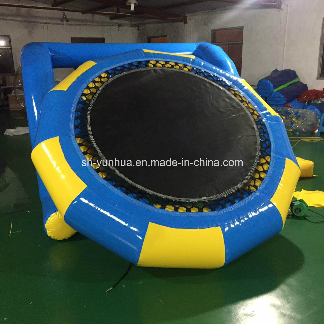 Inflatable Water Park/ Amusement Park /Jumping Castle