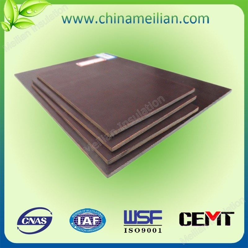 Magnetic Conductive Insulation Sheet Composite Materials