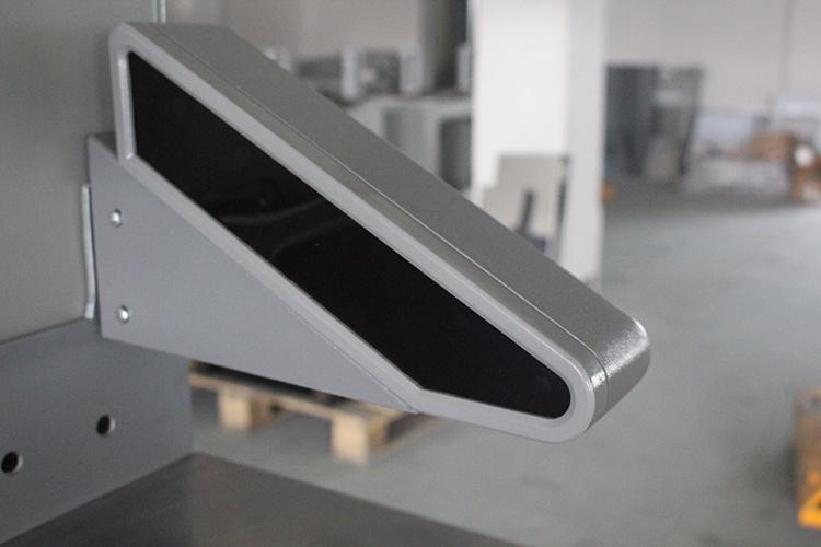 Paper Machine Paper Cutting Machine (WD-520H)