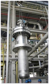 Special Burner for Pulverized Gasfication Unit