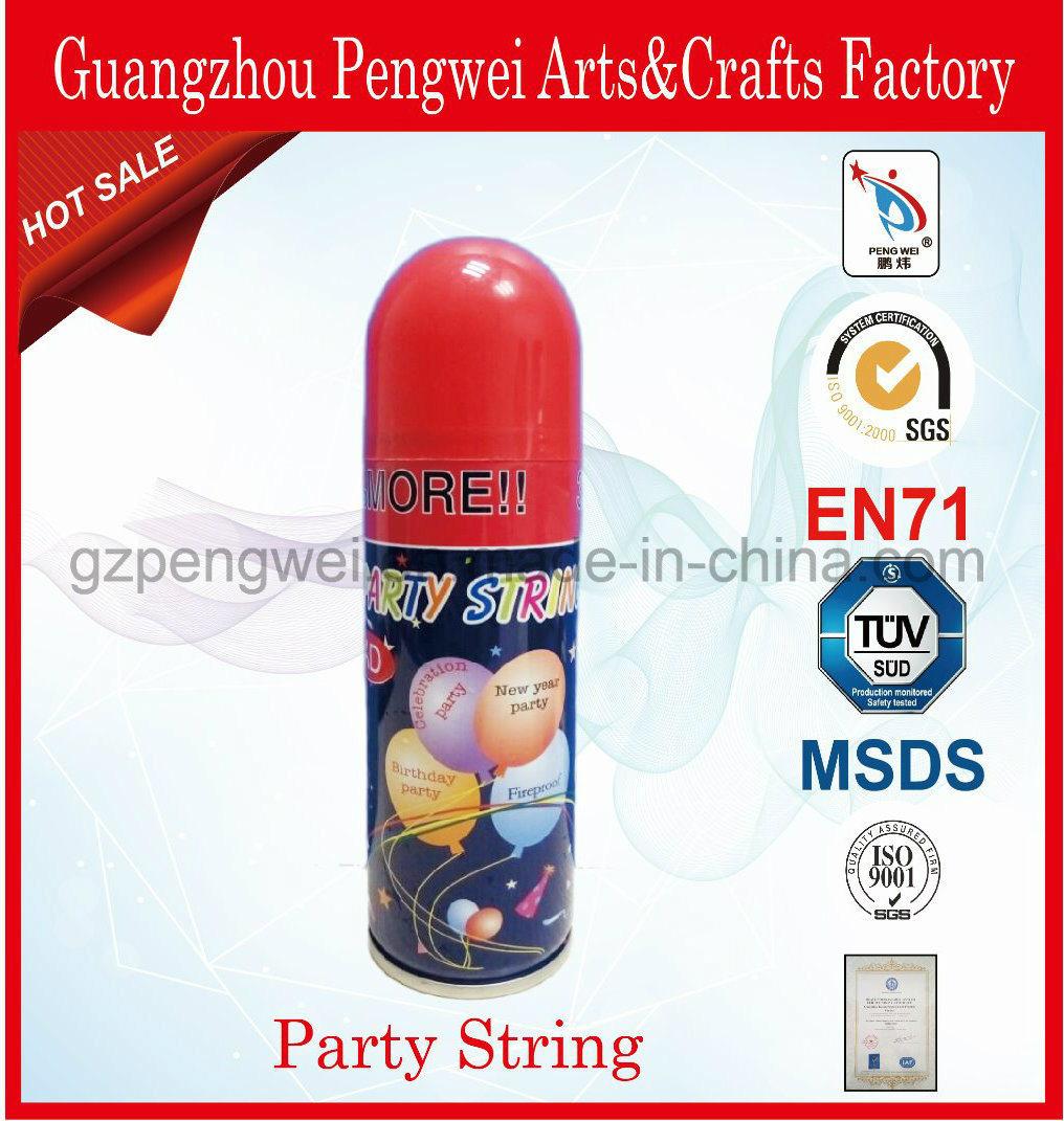 Popular Extra 68% Balloon Party Color String