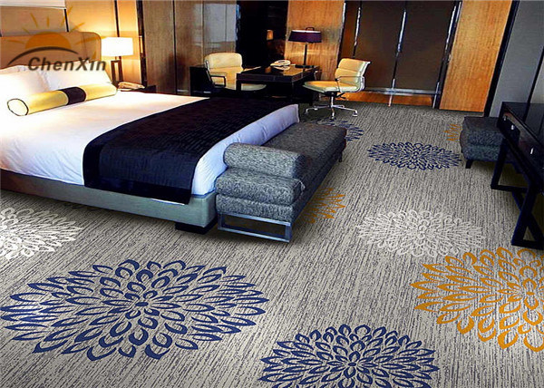 China Axminster Machine Woven Commercial Floor Carpet 20% Nylon Blend Wall  To Wall Rugs   China Tea Table Carpet, Wall To Wall
