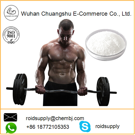 Good Price 99% High Purity Anabolic Steroids Powder Testosterone Enanthate
