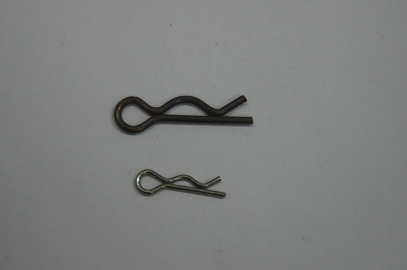 Accept OEM Tainless Steel Cotter Pin