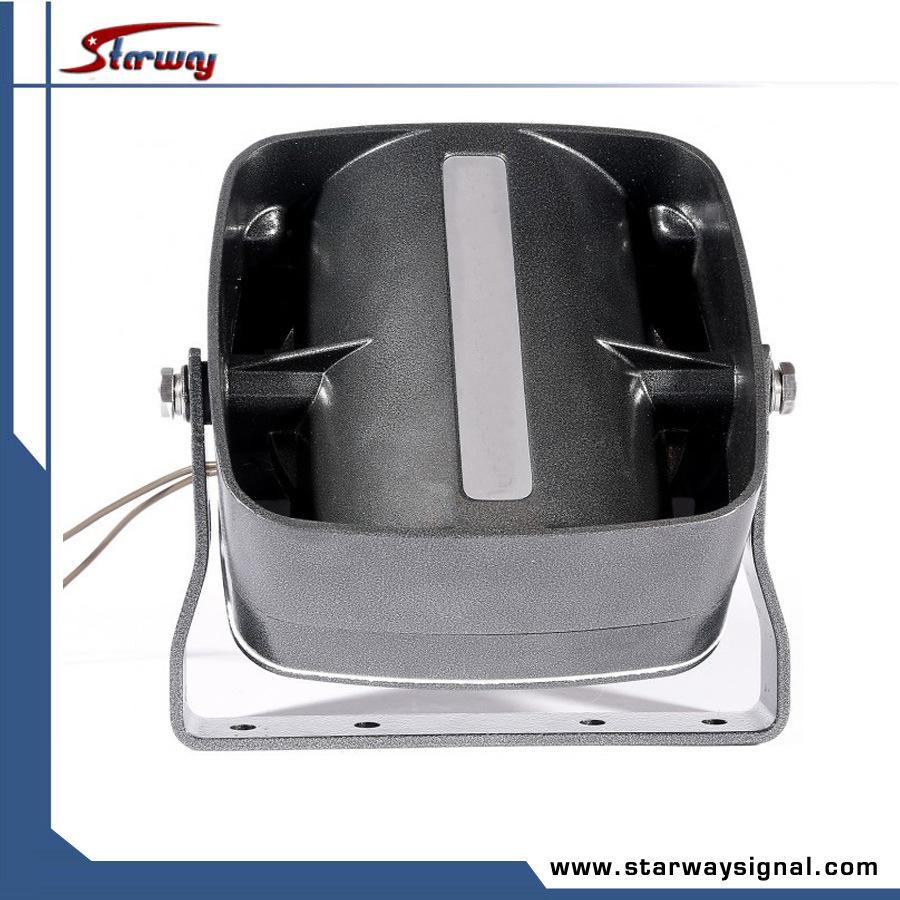 Emergency Vehicle 100W Alarm Loud Speakers (YS04)