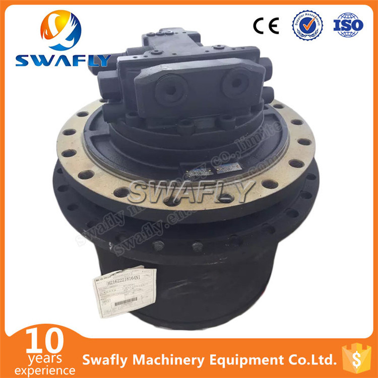 Hot Sale Kobelco Sk330-8 Final Drive for Excavator Parts
