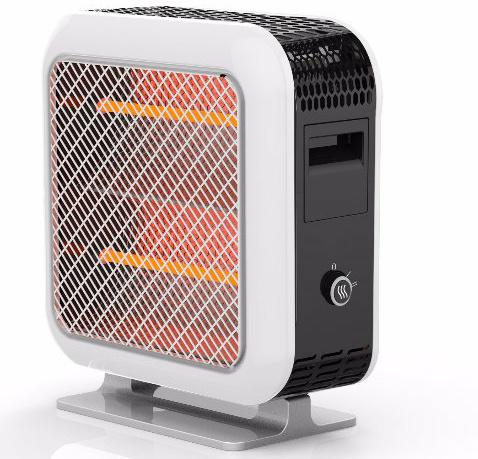Home Appliance with 1600W Quartz Heater/Bluetooth Heater/ Outdoor Heater/ Infrared Heater