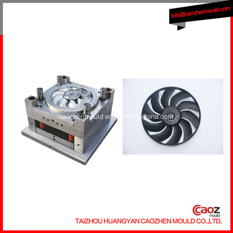 Plastic Electric/Mechanical/DC Fan Mold