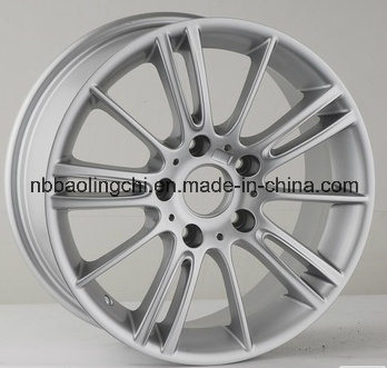 15 Inch/16 Inch Aluminum Wheel with PCD 5X120