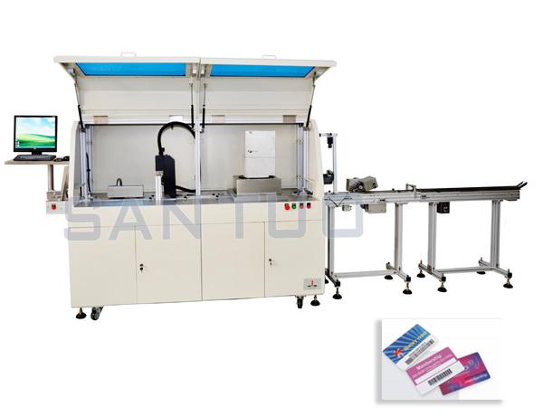 High Resolution UV Printing Machine