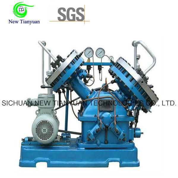 Biogas Rare Gas Diaphragm Compressor