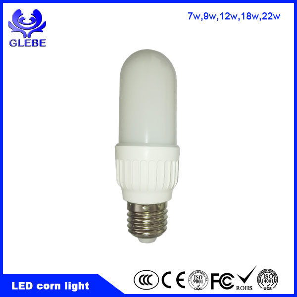 E27 E26 LED Bulb Light LED Corn Light 7W 12W 18W 22W LED Lighting Bulb