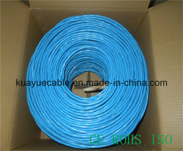 Computer Cable 305m FTP CAT6A UTP Network Cable