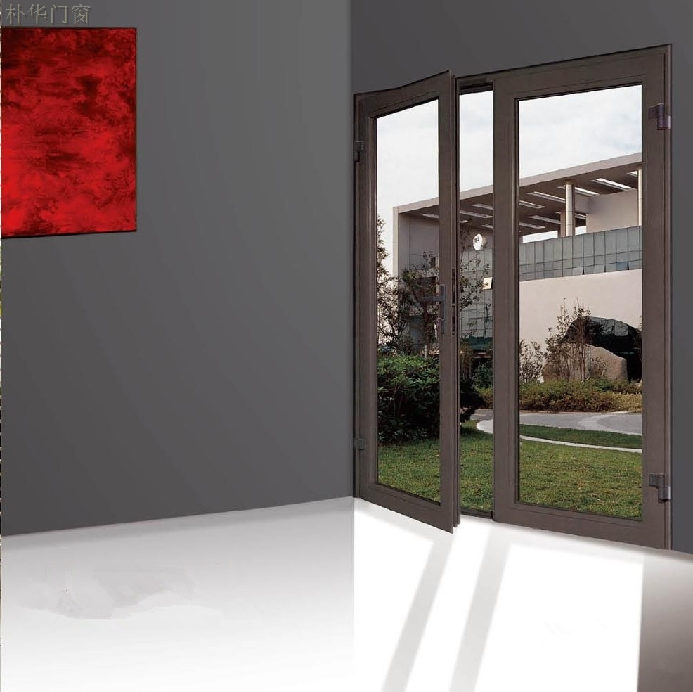 Heavy Duty Folding Aluminum Door (pH-8813)