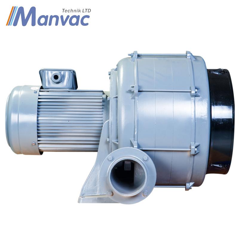 Industrial Low Pressure Air Blower