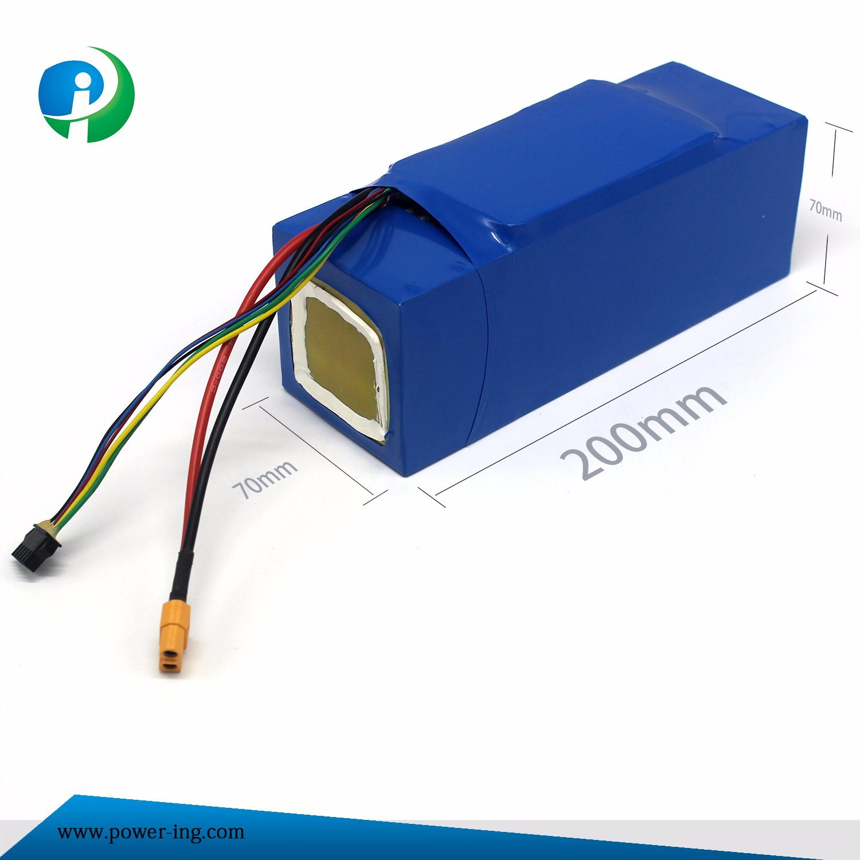 24V Ce High Quality Li-ion Battery for Garden Tools