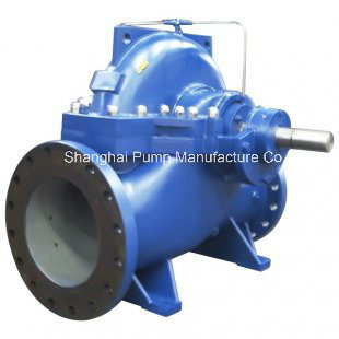 Ots Double-Suction Water Centrifugal Pump