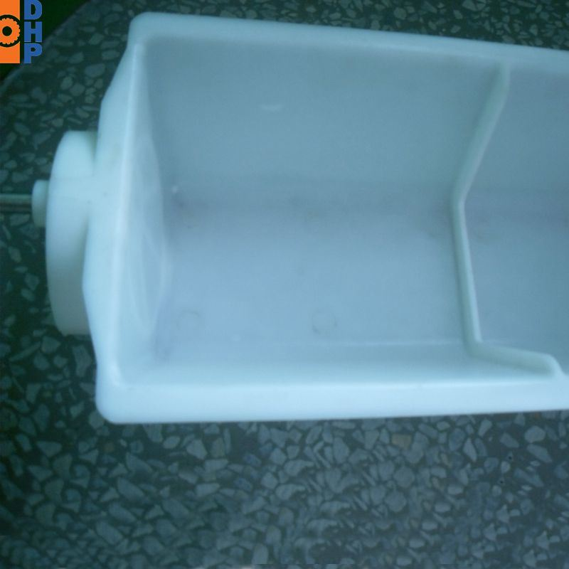 Hj7210 7.9L Plastic Elevator Buckets
