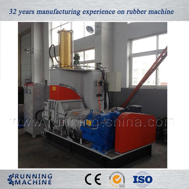 75 Liter Dispersion Rubber Kneader Machine X (S) N-75X30