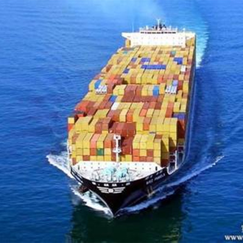 Ocean Freight Forwarder Services From Shenzhen China to Dallas