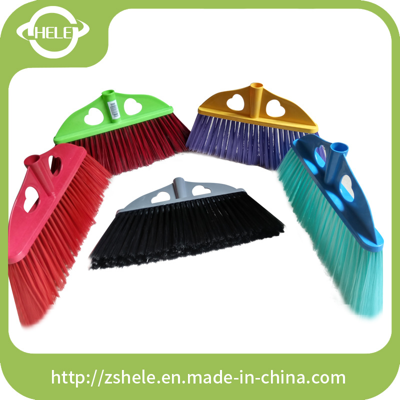 Hot Sell Africa Model for Plastic Broom Hl-B339