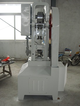 Thp Flower Tablet Press Machine/Sterilize Tablet Press Machine