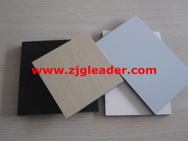 HPL Laminate MGO Compact Board
