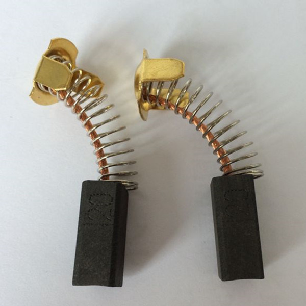 Hitachi Spare Parts Carbon Brush Supplier