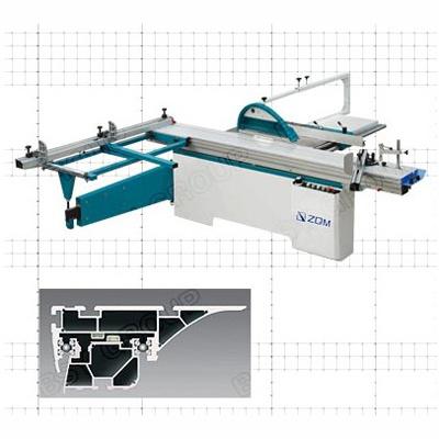 Precision Sliding Table Saw Zst6128d Photos Pictures