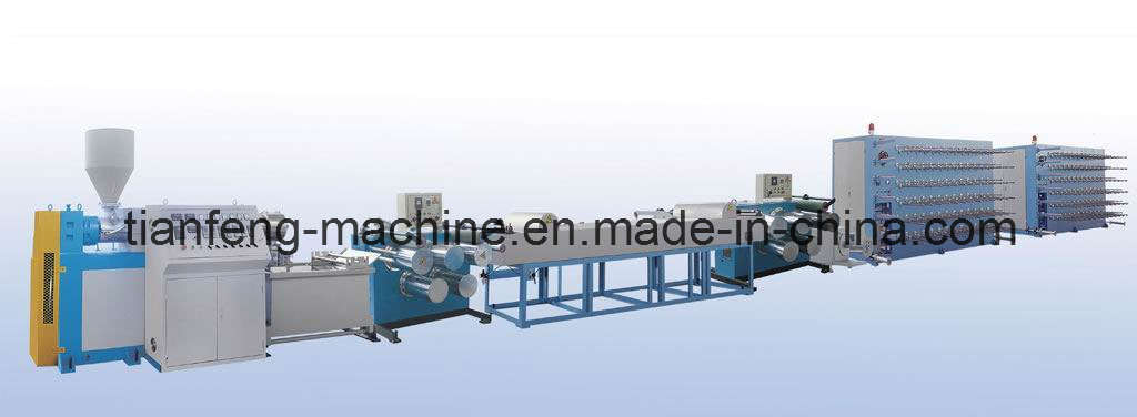 HDPE/PP Monofilament Making Machines