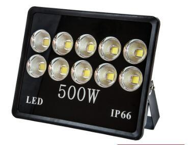 Energy Saving High Power 500W LED Flood Light